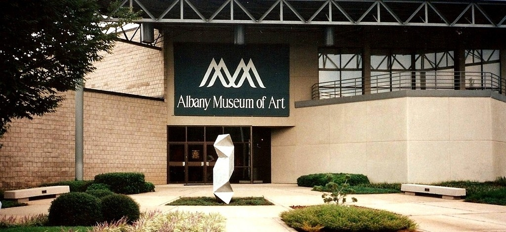 Albany Museum of Art - Albany