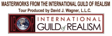 International Guild of Realism Masters Tour 2015